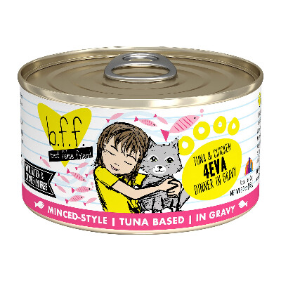 buy Weruva-BFF-OMG-Valentine-Tuna-And-Chicken-Canned-Cat-Food