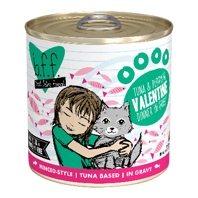 buy Weruva-BFF-OMG-Valentine-Tuna-And-Pumpkin-Canned-Cat-Food