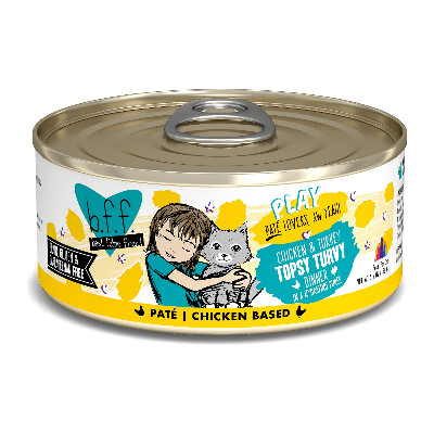 buy Weruva-BFF-Play-Pate-Topsy-Turvy-Canned-Cat-Food