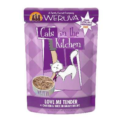 buy Weruva-Cats-In-The-Kitchen-Love-Me-Tender-Cat-Food