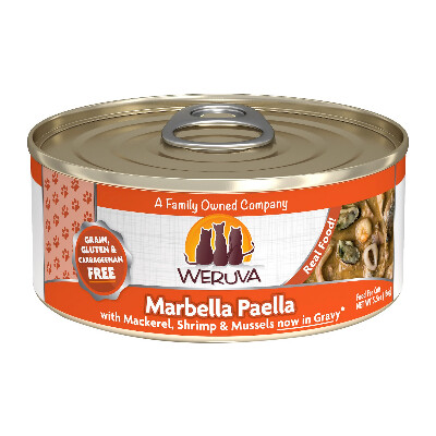 buy Weruva-Cats-in-the-Kitchen-Classic-Marbella-Paella-Canned-Cat-Food
