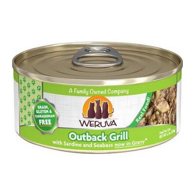 buy Weruva-Cats-in-the-Kitchen-Classic-Outback-Grill-Chicken-Canned-Cat-Food.