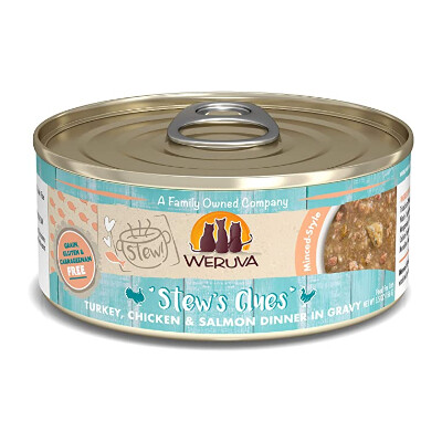 buy Weruva-Classic-Cat-Stews-Clues-Canned-Cat-Food
