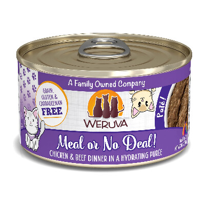 buy Weruva-Classic-Meal-or-No-Deal-Canned-Cat-Food