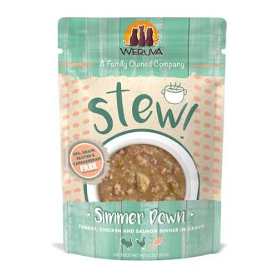 buy Weruva-Classic-Simmer-Down-Stew-Cat-Food