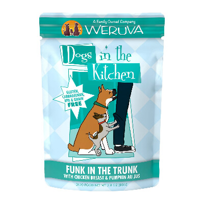 buy Weruva-Dogs-in-the-Kitchen-Funk-in-the-Trunk-Dog-Food