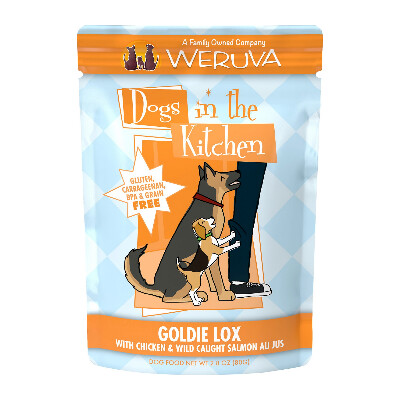 buy Weruva-Dogs-in-the-Kitchen-Goldie-Lox-Dog-Food