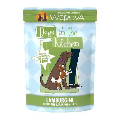 buy Weruva-Dogs-in-the-Kitchen-Lamburgini-Dog-Food