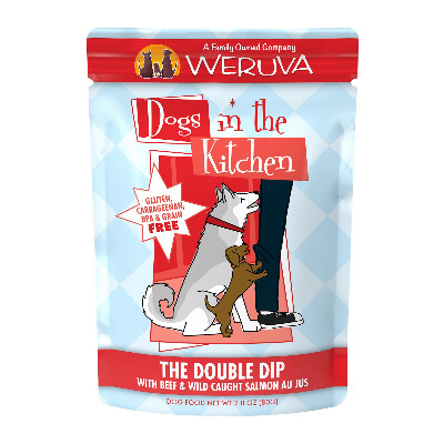 buy Weruva-Dogs-in-the-Kitchen-The-Double-Dip-Dog-Food