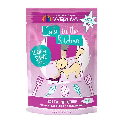 buy Weruva-Slide-N-Serve-Cat-to-The-Future-Cat-Food