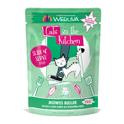 buy Weruva-Slide-N-Serve-Meowiss-Bueller-Wet-Cat-Food