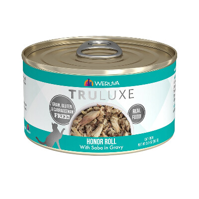 buy Weruva-Truluxe-Honor-Roll-Canned-Cat-Food