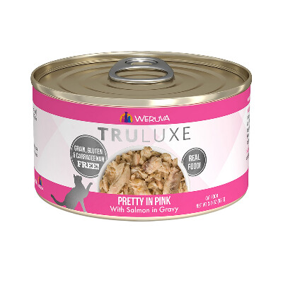 buy Weruva-Truluxe-Pretty-In-Pink-Canned-Cat-Food
