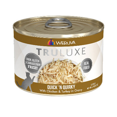 buy Weruva-Truluxe-Quick-N-Quirky-Canned-Cat-Food