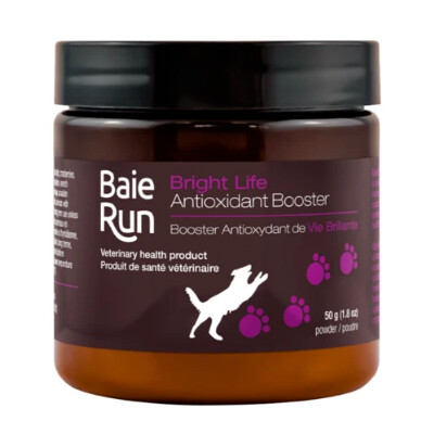 buy Baie-Run-Bright-Life-Antioxidant-Booster-For-Dogs