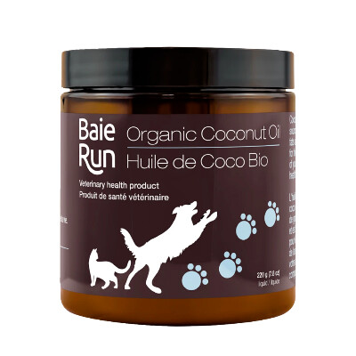 buy Baie-Run-Coconut-Oil-Organic-For-Pets