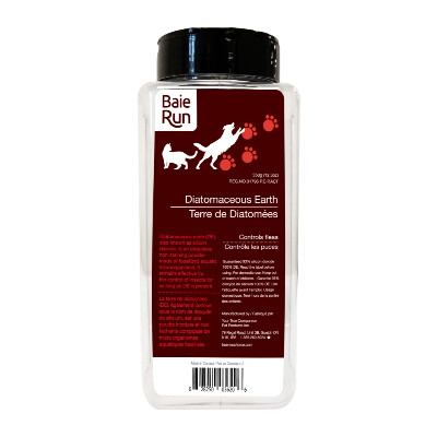 buy Baie-Run-Diatomaceous-Earth-Topical-For-Pets