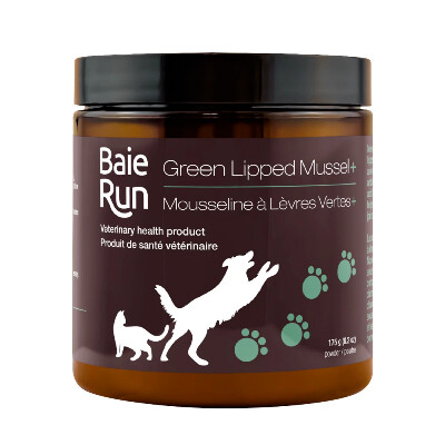buy Baie-Run-Green-Lipped-Mussel-Powder-For-Pets