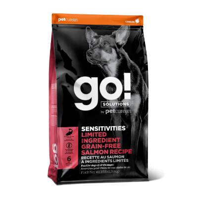 buy GO-Sensitivities-Salmon-Limited-Ingredient-Dog-Food