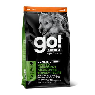 buy GO-Sensitivities-Turkey-Limited-Ingredient-Dog-Food