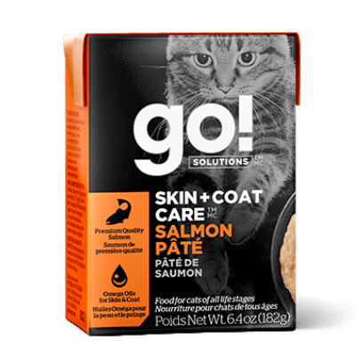 buy GO-Solutions-Skin-And-Coat-Care-Salmon-Pt-For-Cats