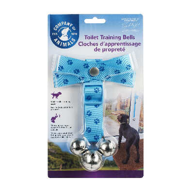 buy Halti-Clix-Toilet-Training-Bells-For-Dogs