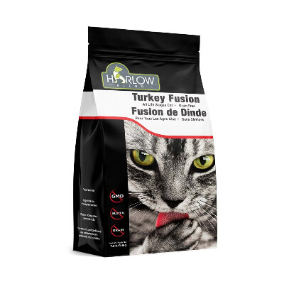 buy Harlow-Blend-Grain-Free-Turkey-Cat-Food