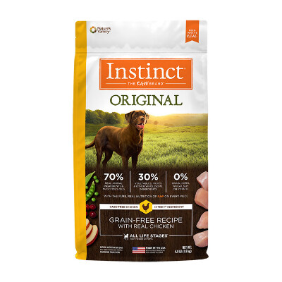 buy Natures-Variety-Instinct-Original-Chicken-Dog-Food