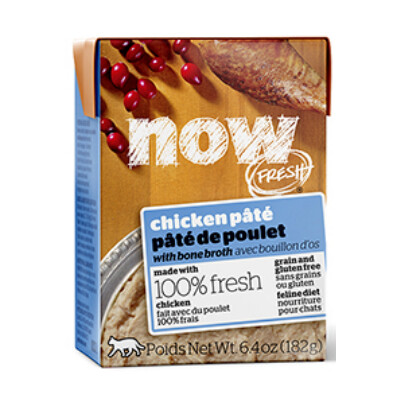 buy Now-Fresh-Grain-Free-Chicken-Pate-For-Cats