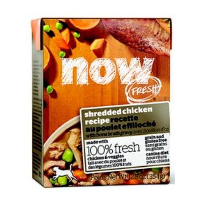 buy Now-Fresh-Grain-Free-Shredded-Chicken-For-Dogs