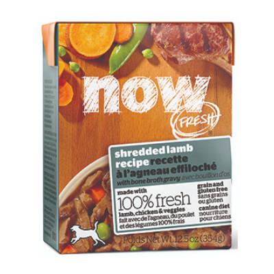 buy Now-Fresh-Grain-Free-Shredded-Lamb-For-Dogs