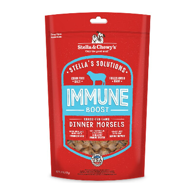 buy Stella-and-Chewys-Immune-Boost-Freeze-Dried-Raw-Dog-Food
