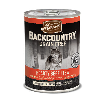 buy Merrick-Back-Country-Beef-Stew-Canned-Dog-Food.