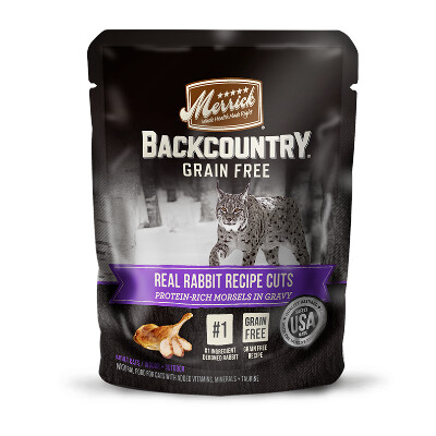buy Merrick-Backcountry-Cuts-Rabbit-Canned-Cat-Food