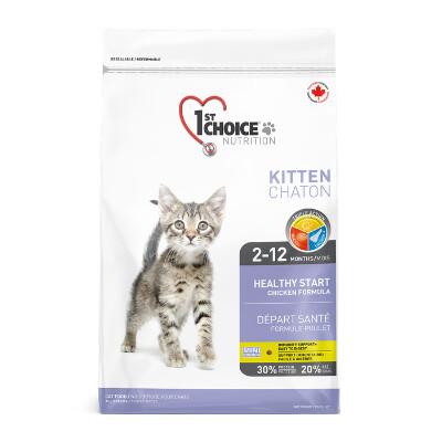 buy 1st-Choice-Healthy-Start-Dry-Kitten-Food