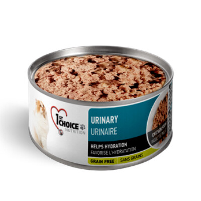 buy 1st-Choice-Urinary-Health-Pate-Canned-Cat-Food