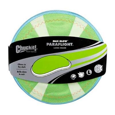 buy Chuck-It-Glow-Paraflight-Toys-by-Canine-Hardware-Paraflight