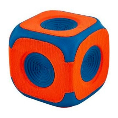 buy Chuck-It-Specialty-Toys-by-Canine-Hardware-Kick-Cube