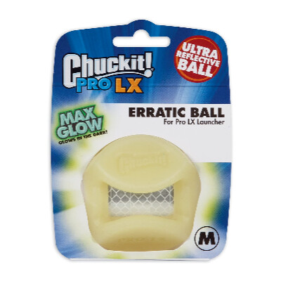buy Chuck-it-Pro-LX-Erratic-Ball-Toys-For-Dogs