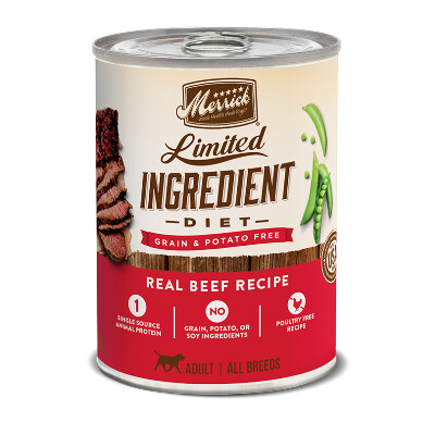 buy Merrick-Limited-Ingredient-Beef-Canned-Dog-Food