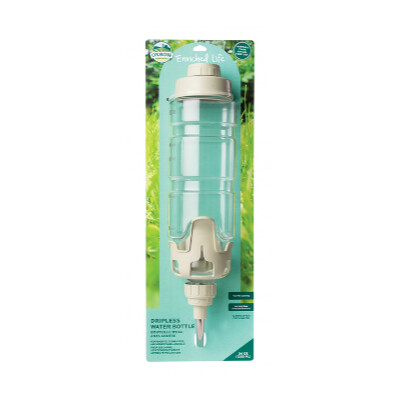 buy Oxbow-Enriched-Life-Dripless-Water-Bottle-For-Small-Animals