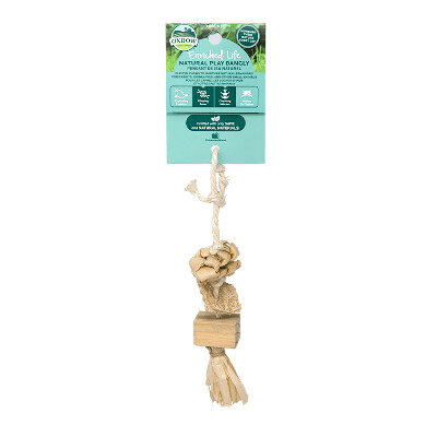 buy Oxbow-Enriched-Life-Natural-Play-Dangly-For-Small-Animals
