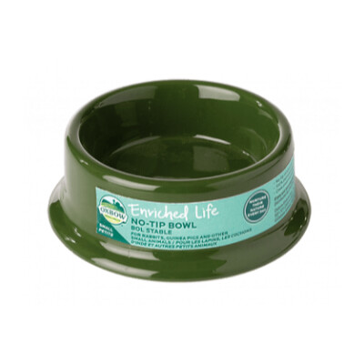 buy Oxbow-Enriched-Life-No-Tip-Bowl-For-Small-Animals-S