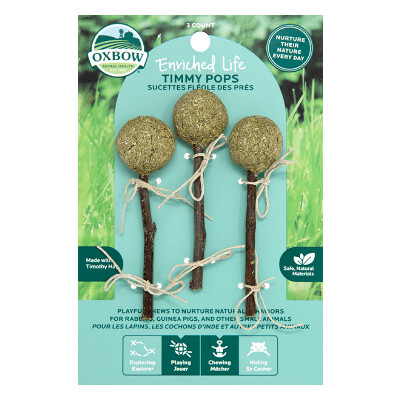 buy Oxbow-Enriched-Life-Timmy-Pops-For-Small-Animals