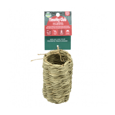 buy Oxbow-Enriched-Life-Timothy-Hay-Barrel-For-Small-Animals