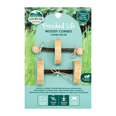 buy Oxbow-Enriched-Life-Woody-Combo-For-Small-Animals