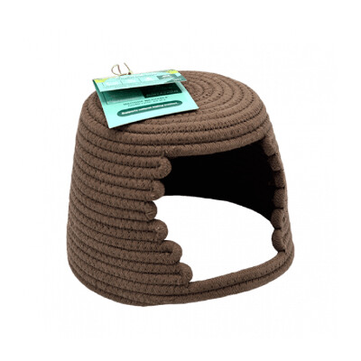buy Oxbow-Enriched-Life-Woven-Hideout-For-Small-Animals