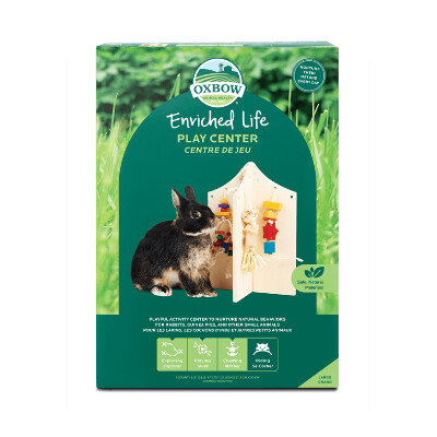 buy Oxbow-Enriched-Play-Center-For-Small-Animals