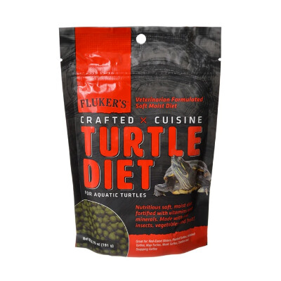 buy Flukers-Crafted-Cuisine-Aquatic-Turtle-Blend