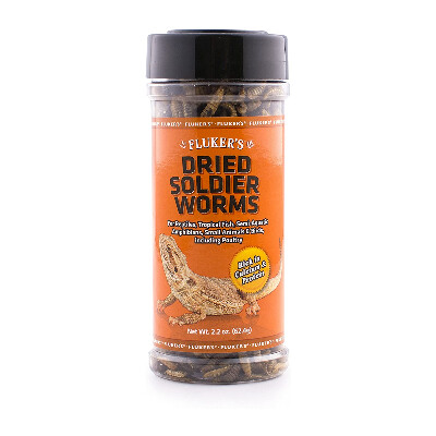 buy Flukers-Freeze-Dried-Soldierworms-Reptile-Treats